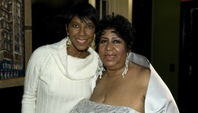 Aretha Franklin Performs At The House Of Blues