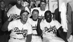 1952 World Series - Game 1: New York Yankees v Brooklyn Dodgers