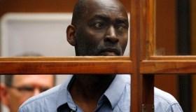 Michael Jace Court Appearance