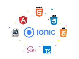 ionic-academy-start