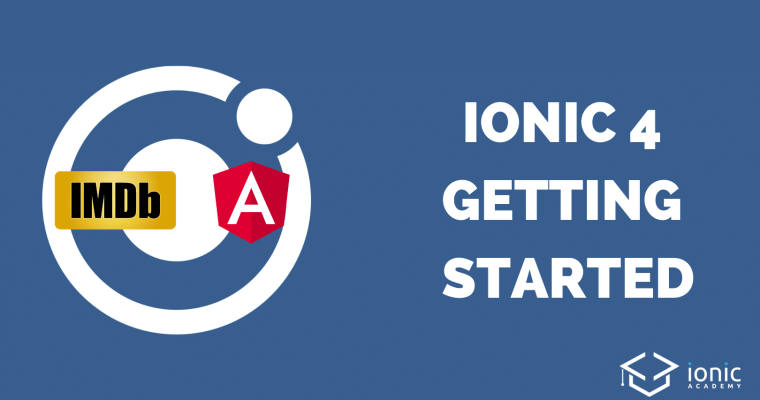 How to Build Your First Ionic 4 App with API Calls - Ionic
