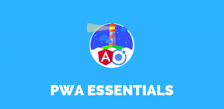 ionic-4-pwa-essentials-course