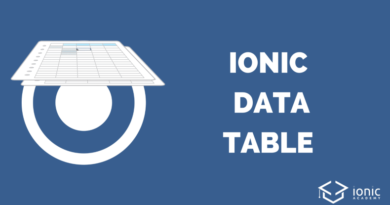 ionic-4-data-table