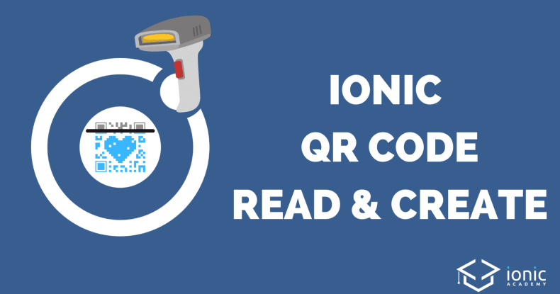 ionic-4-qr-code-reader