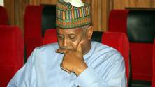 Image result for Again Court orders release of former Security Adviser Dasuki