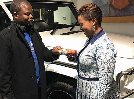 Photos Wealthy Malawi Pastor Prophet Shepherd Bushiri