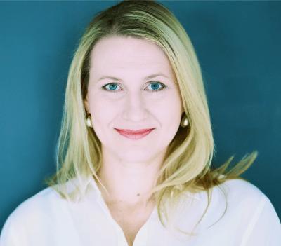 Jenni Ryynanen Image Consultant