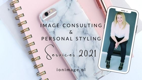 Image Consulting & Personal Styling Services 2021 in Amsterdam The Netherlands and Online