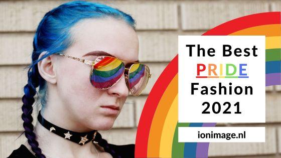 The Best Pride Fashion 2021