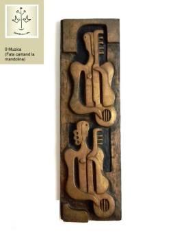 muzicafata-cantand-la-mandolina