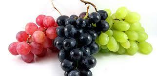Manfaat Mengkonsumsi Buah Anggur Bagi Kesehatan Tubuh