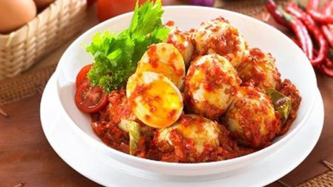 Ide Menu Masakan Rumah Hari Ini