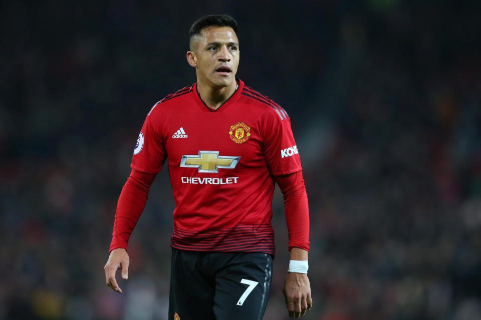 Pemain Yang Mengalami Penampilan Terburuk di Premier League