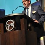 John Ramous, senior vice president, regional manager, Las Vegas, Harsch Investment Properties
