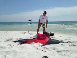 FLED kite test 09-17-2014b