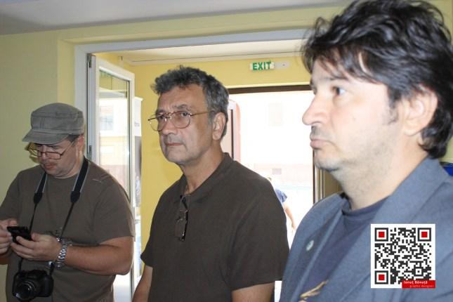 Eugen Lenghel, Mircea Liviu Goga, Vali Ionescu,