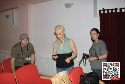 Eugen Lenghel, Monica Ramirez, Anamaria Ionescu