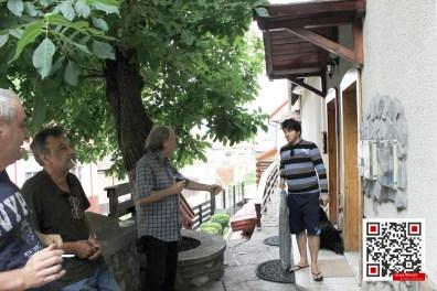 Mihnea Columbeanu, Mircea Liviu Goga, Viorel Parligras, Vali Ionescu,