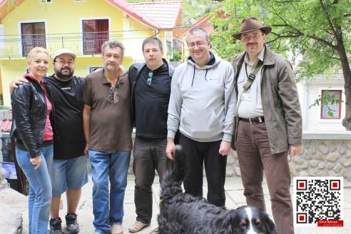 Monica Ramirez, Ionut Banuta, Mircea Liviu Goga, Eugen Lenghel, Dan Dobos, Florin Patea si Rolex