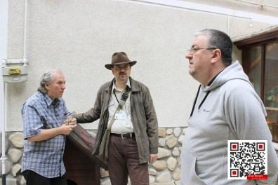 Viorel Parligras, Florin Patea, Dan Dobos