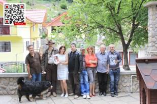 Mircea Liviu Goga, Florin Patea, Daniela Botea, Eugen Lenghel, Dan Dobos, Bebe Ionescu, Laura Sorin, Viorel Parligras, Ionela si Rolex