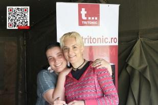 Anamaria Ionescu, Monica Ramirez
