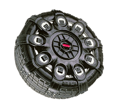 Spikes Spider Compact