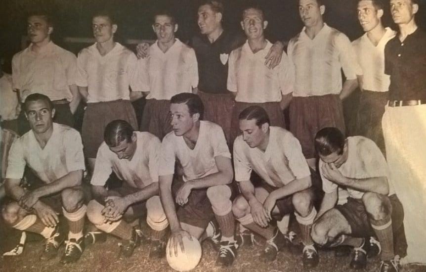 argentina copa america 1937