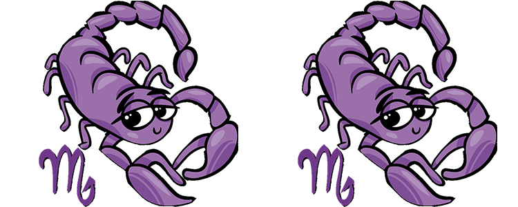 scorpione e scorpione