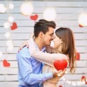 compatibilità amorosa