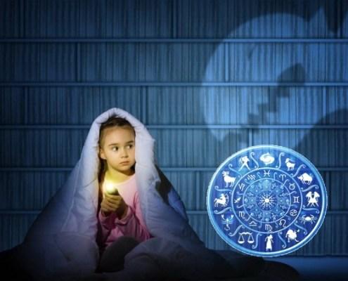 paura dei segni zodiacali