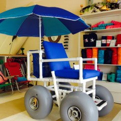 Wheeled Beach Chair Office Covers Uk Wheel Chairs Iop