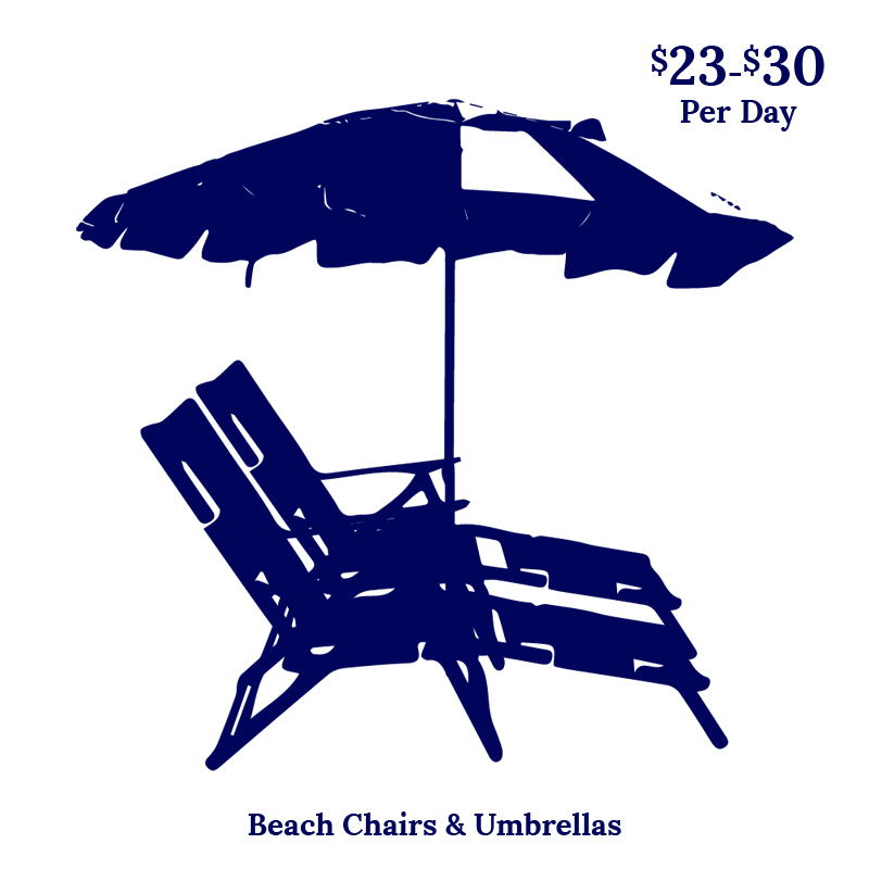 beach chair rental isle of palms dining covers ebay australia rent chairs umbrellas iop co company has been in the business for over 20 years and customer service satisfaction have always served as our number one priority