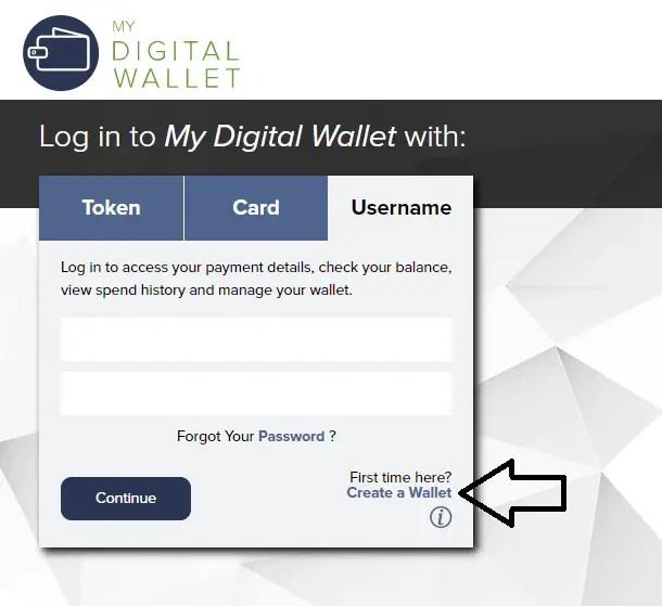 iopenusa digital wallet