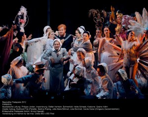 Parsifal Bayreuth 2012