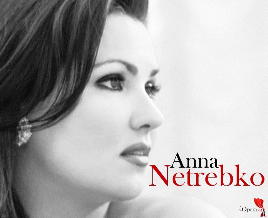 Anna Netrebko La Gran Diva Actual Biografía Y Vídeos Iopera
