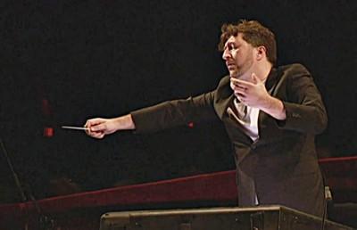Thomas Adès, compositor y director de The Tempest