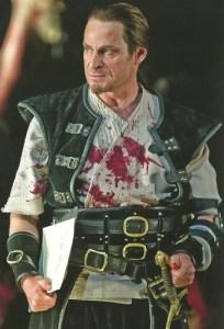 Keenlyside como Macbeth