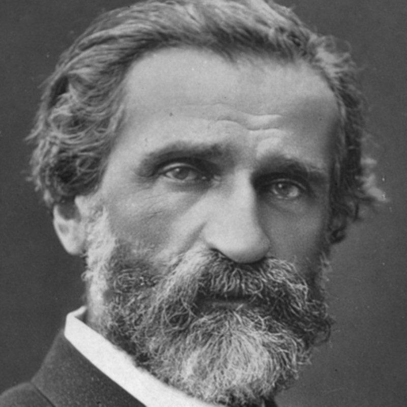 Resultado de imagen para Giuseppe Verdi
