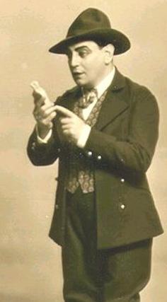 Tito Schipa como Nemorino