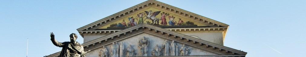 Opera de Babiera Munich