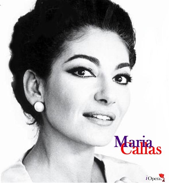 Maria Callas la divina iopera