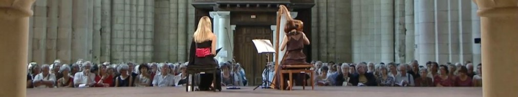 L'Amante Segreto de Monteverdi Festival de Saintes 2014 Ce´line Scheen Giovanna Pessi