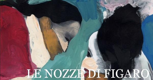 LE NOZZE DI FIGARO Opera de Roma 2015