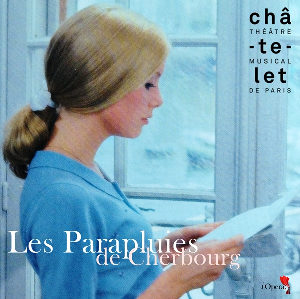 Parapluies de Cherbourg Catherine Deneuve como Geneviève