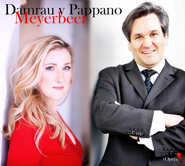 Pappano y Damrau Meyerbeer iopera