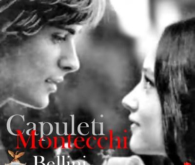 Capuleti e Montecchi Bellini fenice iopera