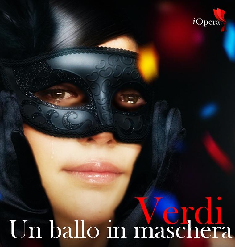 un ballo in maschera un baile de máscaras giuseppe verdi ópera