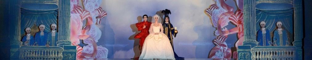 DARDANUS. BURDEOS vídeo Rameau