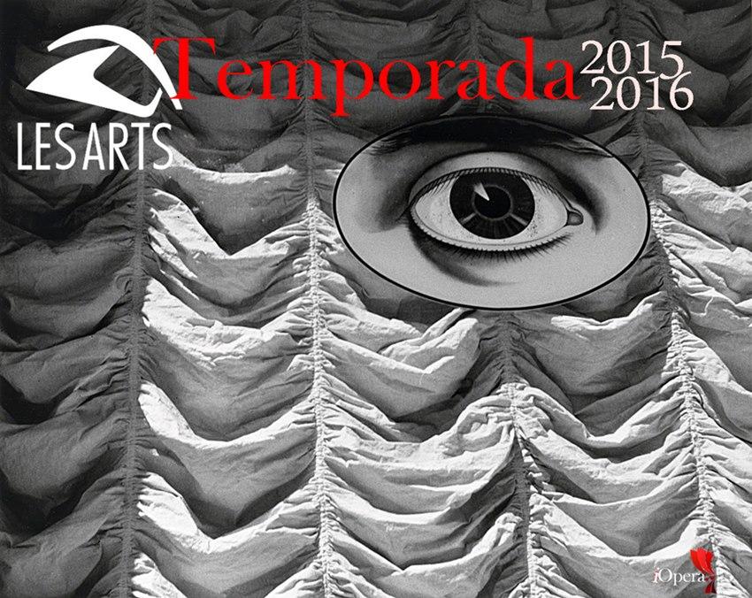Les Arts Valencia